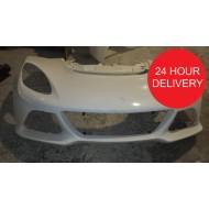 Lotus Exige V6 clamshell